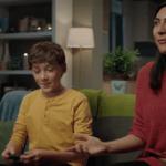 Publicité Nintendo 2